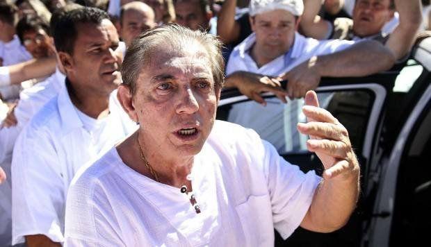 Más de 250 mujeres acusan de violación a gurú de Brasil