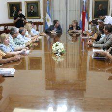 Paritarias Docentes: Los gremios expresaron su rechazo a la oferta de 15% de aumento presentada por el Gobierno