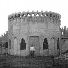 Fotografía del Archivo General de la Nación.