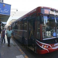 Comienza a normalizarse el servicio de transporte urbano de pasajeros en Paraná