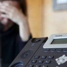 Advierten sobre nuevos intentos de estafas telefónicas a usuarios paranaenses