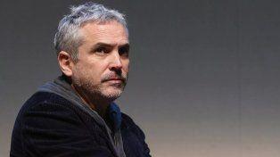 La productora de la película Roma se prepara para hacer historia en los Oscar