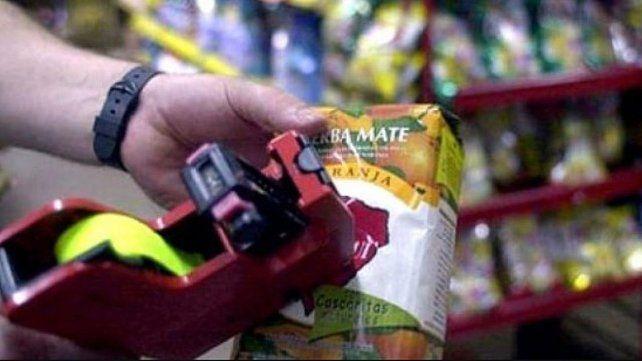 Vice de la UIA propone un acuerdo de precios para bajar la inflación