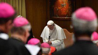 Las 21 propuestas del papa Francisco para enfrentar los abusos sexuales en la Iglesia Católica