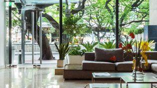 Howard Johnson Hotel & Suites La Cañada - Córdoba: Figueroa Alcorta 20.