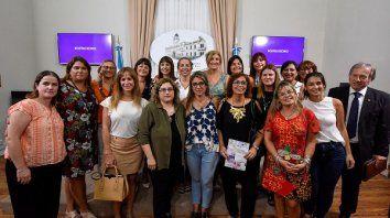 entre rios visibilizara del 6 al 15 de marzo las politicas destinadas a las mujeres