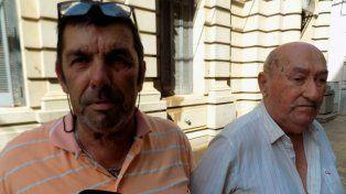 Estafaron a un anciano no vidente para sacar un préstamo de $15.000