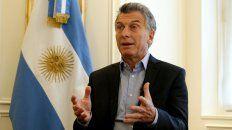 Argentina puede dar un plus, y por eso nos dirigimos a usted, para que considere ese adicional que nos da nuestra tristísima experiencia, escribió Fiorotto.