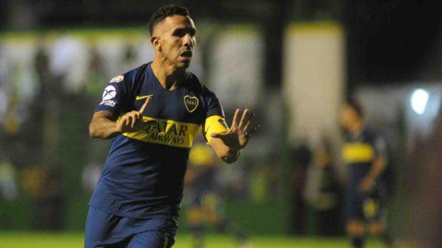 Un error del entrerriano Unsain le dio la victoria a Boca