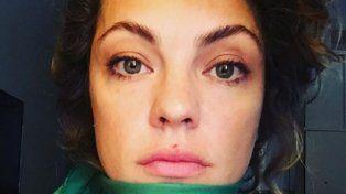 Fuerte mensaje de Dolores Fonzi por la muerte de Natacha Jaitt: le apuntó a Mercedes Ninci y Luis Ventura