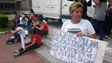 el fiscal de la causa por el crimen de gabriel gusman aseguro que se continua investigando