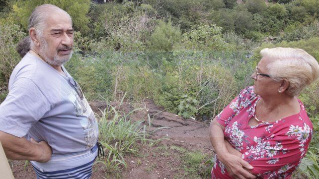 Deslizamientos: Vecinos de calle Cabildo Abierto claman por soluciones urgentes