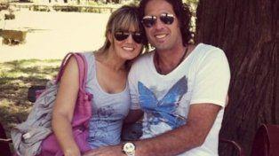 La emotiva carta de Chiquito Bossio a su esposa fallecida tras dar a luz