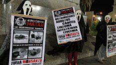 el foro ecologista de parana interpuso amparo ambiental contra el gobierno
