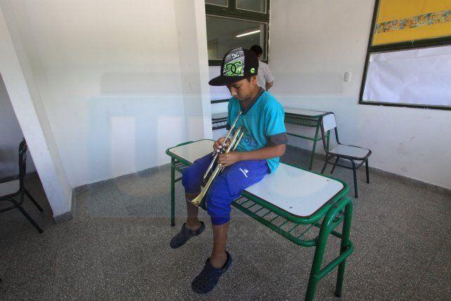 Nación recortó el 70% de los aportes para las orquestas infantiles