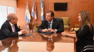 La Justicia entrerriana brindará datos estadísticos al INDEC sobre los casos de violencia de género