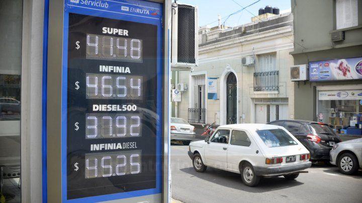 Más presión a la inflación. En las próximas horas se aplicará el segundo aumento del año.