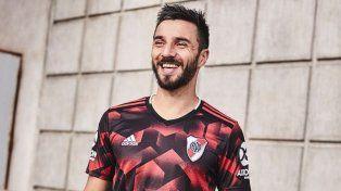 El Millonario presentó su nueva camiseta