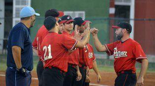 El mejor softbol del país se reúne en Paraná este fin de semana