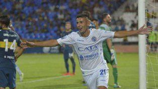 River tiene un nuevo refuerzo para la defensa de la Libertadores