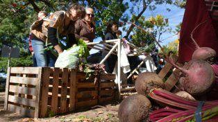 El domingo 10 de marzo se lanza oficialmente la Feria Periurbana