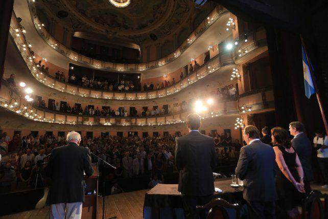 Foto UNO Archivo. La apertura 2018.