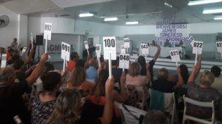 Agmer ratificó el paro y advierte que podría aplicar otra huelga de 72 horas