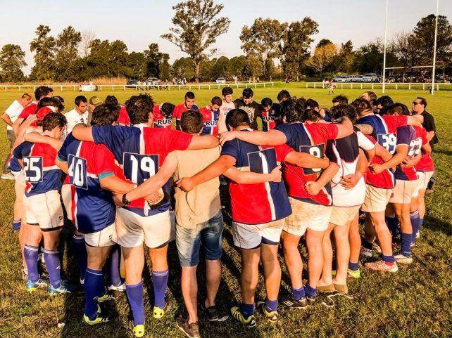 Con todo. El múltiple campeón del rugby provincial está listo para volver al TRL.