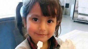 revelaron detalles de la autopsia de la nina violada y asesinada en canuelas