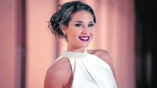 Victoria Soto: Mujer bonita