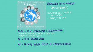 Comunicadores se reúnen en Paraná para debatir sobre el periodismo con visión de género