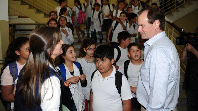 Como en gran parte del país, el paro docente marca el inicio del ciclo lectivo en la provincia