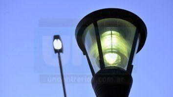 en gualeguaychu descartan corte de luz por deuda con la proveedora de energia