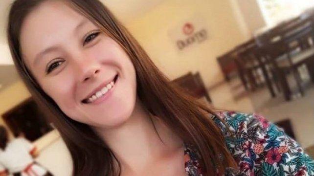 Otro femicidio: Fiorella Aghem tenía marcas de golpes y ahorcamiento