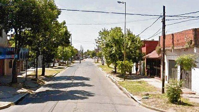 Murió una mujer rociada con nafta y quemada por su pareja en Villa Fiorito