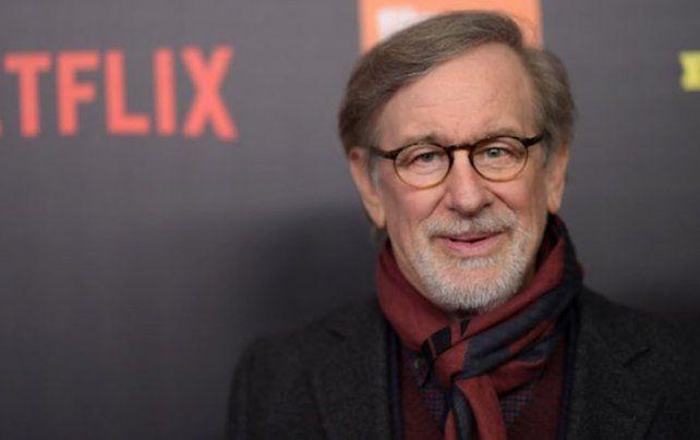 Con un contundente tuit, Netflix respondió a Steven Spielberg