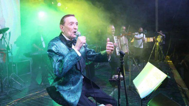 Murió Carlitos Pueblo Rolán, un referente histórico de la música popular