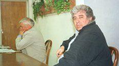 De archivo. Reinoso, desafiante, ante la reportera de UNO en el juicio desarrollado en 2003.