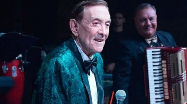 Murió Carlos Pueblo Rolán, referente cuartetero