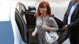 La Corte dejó firme la prisión de Cristina Kirchner por el pacto con Irán