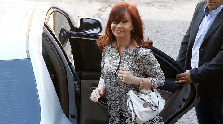 Confirman que el 21 de mayo arranca el primer juicio oral contra Cristina Kirchner