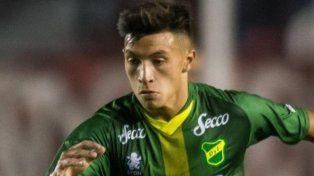 La emoción del entrerriano Lisandro Martínez por la citación a la Selección Nacional