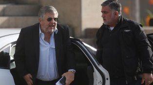 Causa por extorsión: Stornelli no se presentó a declarar ni entregó su celular para ser peritado