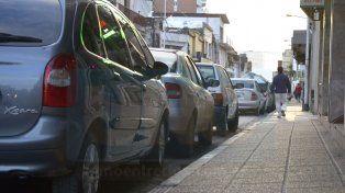Parados. En el sector automotriz se produjeron numerosos despidos y suspensiones en los últimos días.