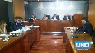Ilarraz pretende que se anule el fallo por arbitrario en la instancia de Casación