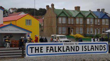 Con Macri, se afianzan los ingleses en Malvinas