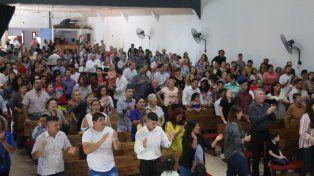 En Entre Ríos ya hay 600 templos evangélicos que reúnen a miles de fieles