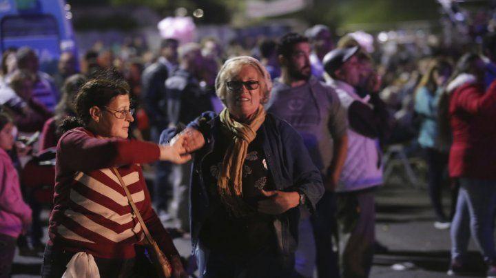 Fiesta Nacional del Mate: la segunda noche en 20 fotos