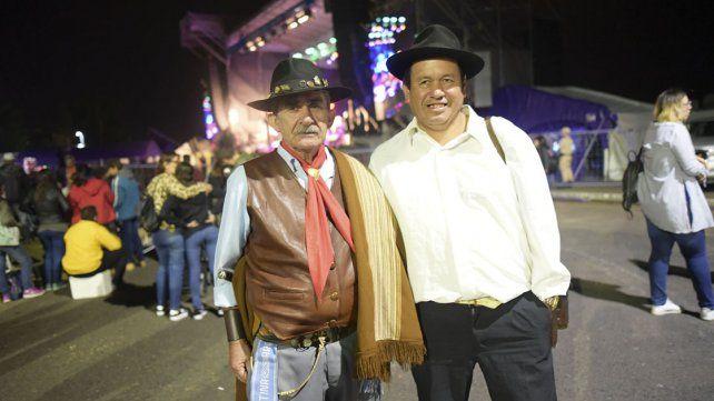Paraná vivió la 30º Fiesta del Mate