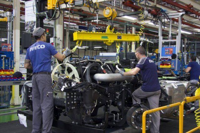 Recesión. Cada vez la situación económica del país tiende a empeorar.